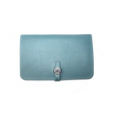 Кошелек Hermes Dogon Wallet 1021-9R