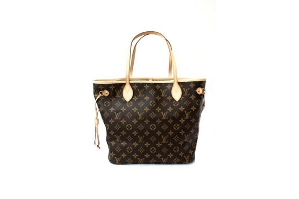 Сумка Louis Vuitton Neverfull canvas 40156-1R