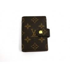 Визитница Louis Vuitton Damier 60910-1R