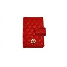 Визитница Chanel 08010R