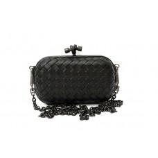 Клатч Bottega Veneta Knot 10008-luxe2R