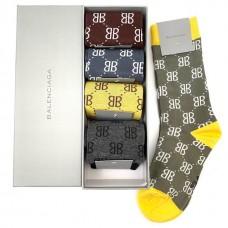 Носки Balenciaga 8555-luxe42R