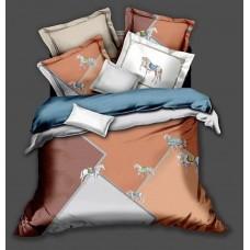 Постельное белье Hermes 88130-luxe99R