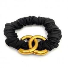 Резинка для волос Chanel 1019-luxe6R