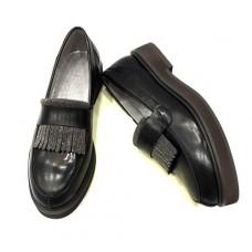 Ботинки Brunello Cucinelli 02116-luxe1R