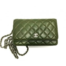 Сумка-клатч CHANEL WOC 33814-luxe11R