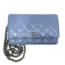 Сумка-клатч CHANEL WOC 33814-luxe13R