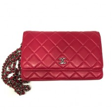 Сумка-клатч CHANEL WOC 33814-luxe14R