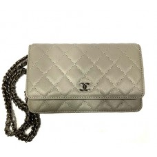 Сумка-клатч CHANEL WOC 33814-luxe18R