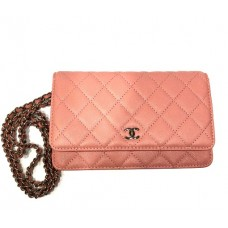 Сумка-клатч CHANEL WOC 33814-luxe17R