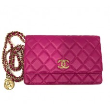 Сумка-клатч CHANEL WOC 33814-luxe26R