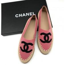 Эспадрильи Chanel 3101-luxe4 premium-R