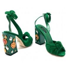 Туфли Dolce&Gabbana 5649-luxe2R