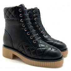 Ботинки Chanel 1478-luxe2R