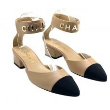 Туфли Chanel 1478-luxe-R