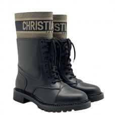 Ботинки Christian Dior 5771-luxe1R