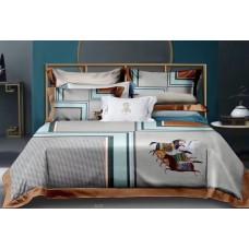 Постельное белье Hermes 88130-luxe7R