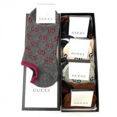 Носки Gucci 8555-luxe44R