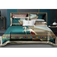 Постельное белье Hermes 88130-luxe5R