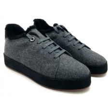 Ботинки Loro Piana 8570-luxe5R