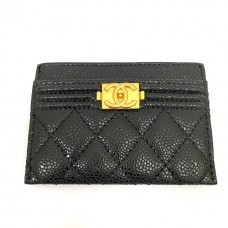 Визитница Chanel 84431-luxe-R