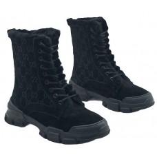 Ботинки Gucci 10630-luxe17R