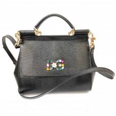 Сумка Dolce & Gabbana Miss Sicily Bag 3316-luxe4R