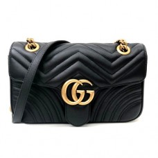 Сумка Gucci Marmont bag 3497-luxe-R