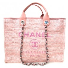 Сумка Chanel Deauville 66492-luxe4R