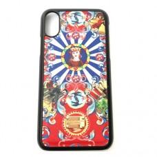 Чехол Dolce&Gabbana для IPhone 6, 7, 8, Х арт. 6676-luxe17R