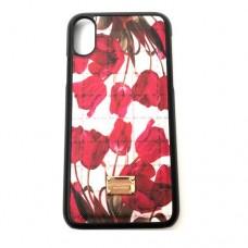 Чехол Dolce&Gabbana для IPhone 6, 7, 8, Х арт. 6676-luxe22R