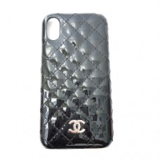 Чехол Chanel для IPhone 6, 7, 8, Х арт. 6676-luxe31R