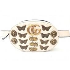 Сумка на пояс Gucci Marmont animals bag 401294-luxe9R
