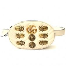 Сумка на пояс Gucci Marmont animals bag 401294-luxe10R