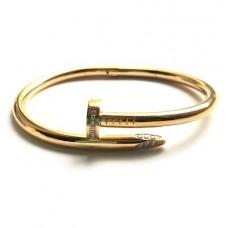 Браслет Cartier Juste Un Clou мужской 7626-luxe5R