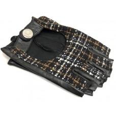 Перчатки автоледи Chanel 0420-luxe13R