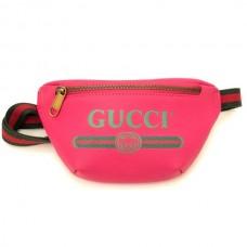 Сумка на пояс Gucci 527792-luxe1R