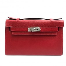 Клатч Hermes Kelly Cluth 8998-luxe1R