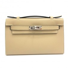 Клатч Hermes Kelly Cluth 8998-luxe2R