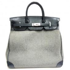 Дорожная сумка HERMES Birkin 40 см 8883-luxe4R
