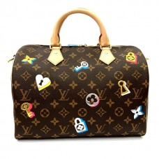 Сумка Louis Vuitton Speedy 44365-luxe-R