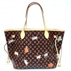 Сумка Louis Vuitton Neverfull 40156-luxe4R
