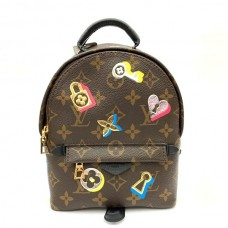 Рюкзак Louis Vuitton Palm Springs 41460-luxe1R