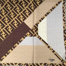 Платок Fendi 7745-luxe-R