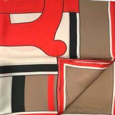 Платок Burberry 0074-luxe6R