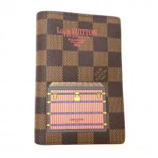 Обложка для паспорта Louis Vuitton 60181-luxe10R