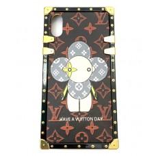 Чехол Louis Vuitton для IPhone R7, R8, Х, Xs Xmax арт. 6676-luxe54R