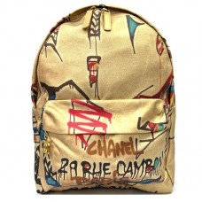 Рюкзак Chanel 0915-luxe-R