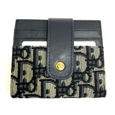 Визитница Christian Dior 8660-luxe3R
