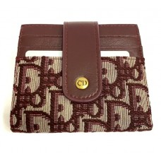 Визитница Christian Dior 8660-luxe4R